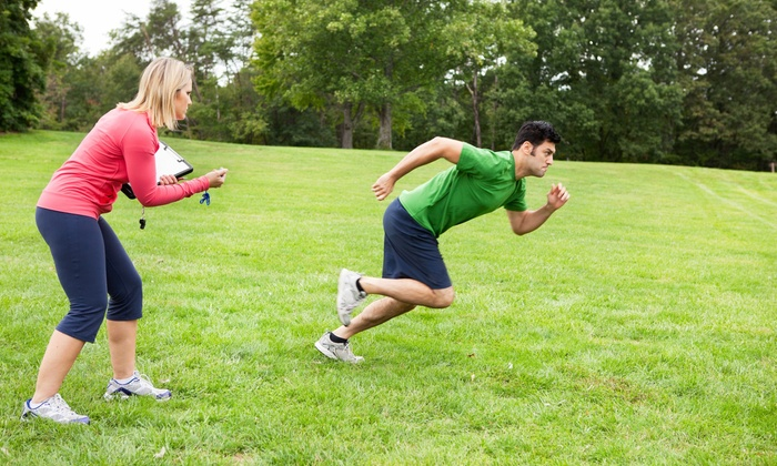 Synergy Fitness Training Co. - Pinedene: $275 for $500 Worth of Personal Training — Synergy Fitness Training Co.