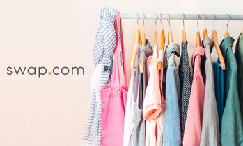 50% Off Online Thrift and Consignment Shopping at Swap.com