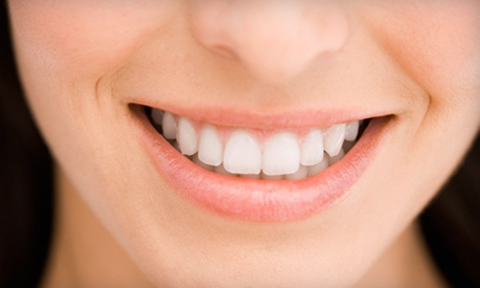 Mahoney Family Dentistry - South Bend: $49 for Comprehensive Dental Exam with Oral Cancer Screening, Cleaning, X-rays, and Fluoride Treatment at Mahoney Family Dentistry ($378 Value)