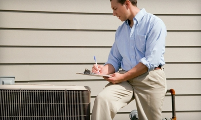 Air Master Michigan - Berkley: $49 for $150 Toward Heating and Cooling Services or Products from Air Master Michigan