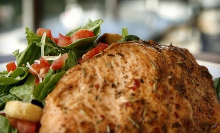 $40 Groupon For Louisiana Cuisine at JackShrimp - JackShrimp in Newport Beach