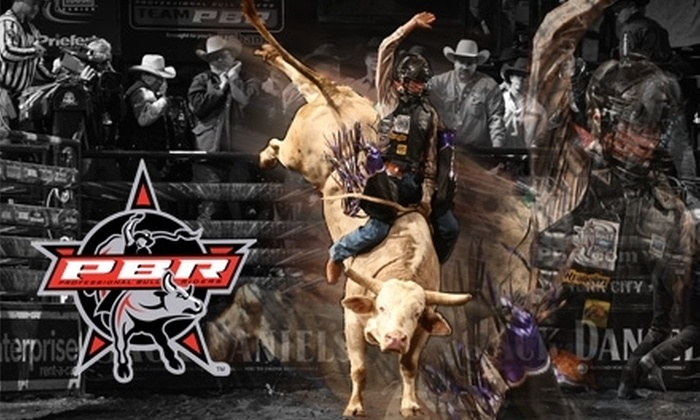 Professional Bull Riders U.S. Air Force Invitational - San Antonio: $17 for One Ticket to the Professional Bull Riders U.S. Air Force Invitational ($32 Value). Choose from Two Dates.