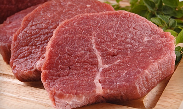 Yore Meat Market - Dyker Heights: Supreme Meat Package or Your Choice of Fresh Meats at Yore Meat Market