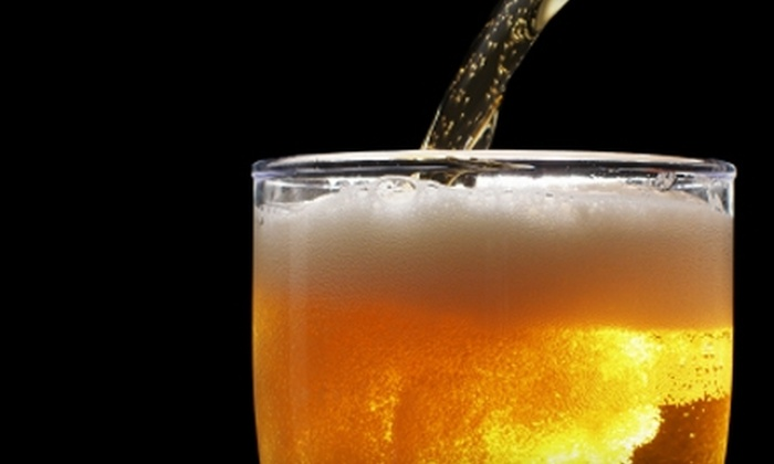 Rum Runners - Palm Harbor: $10 for $20 Worth of Casual Pub Fare and Drinks at Rum Runners in Palm Harbor