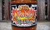 Little Diablo Salsa: Supreme Diablo Salsa Gift Box or $5 for $10 Worth of Salsa from Little Diablo Salsa