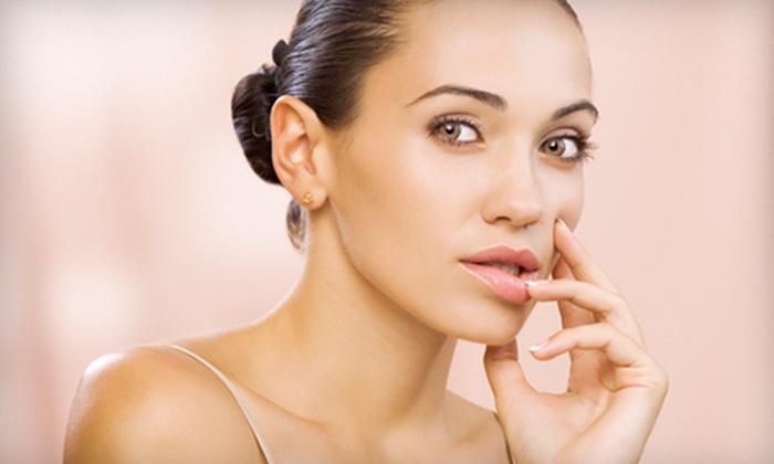 Neu Look Med Spa & Skin Center - Torrey Highlands: $49 for 10 Units of Botox at Neu Look Med Spa & Skin Center (Up to $100 Value)