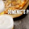 Half Off Pub Fare at Domenic's