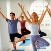 Up to Half Off Pilates or Yoga Classes
