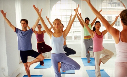 CoreVibes Studio: Two Pilates Mat Classes. Classes are held Mondays at 4:30PM - CoreVibes Studio in Montgomery