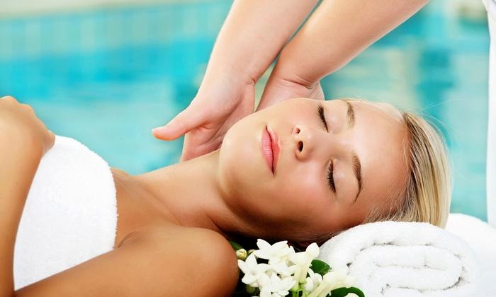 Bellasazi Salon & Spa - Stoughton: One or Two 60-Minute Aromatherapy Massages at Bellasazi Salon & Spa (Up to 54% Off)