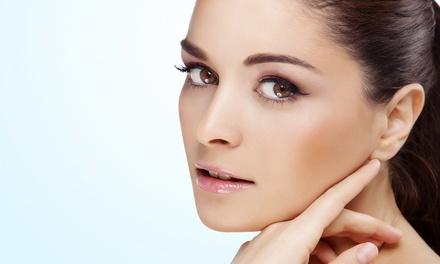Soin complet de la peau d1h avec nettoyage, gommage, masque et modelage à 35 € à linstitut Evanescence