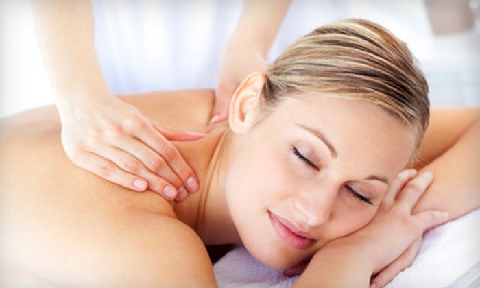 Re|You MedSpa - Oviedo: Swedish, Hot-Stone, or Heat-Therapy Massage at Re|You MedSpa in Oviedo (Up to 62% Off)