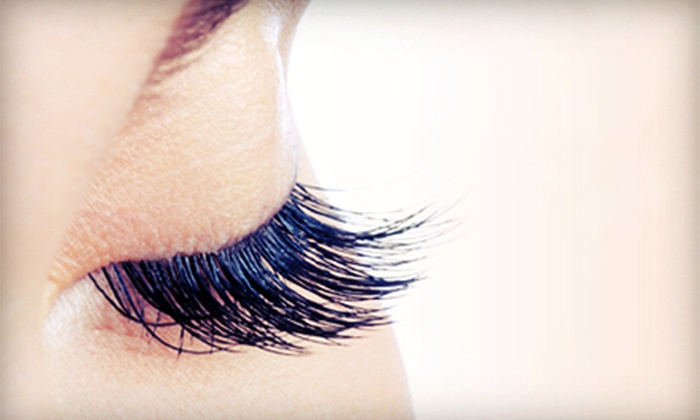 Skin Frenzy Aesthetics - Roosevelt,Downtown Phoenix: $99 for a Full Set of Eyelash Extensions at Skin Frenzy Aesthetics ($250 Value)