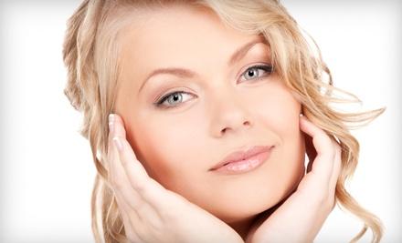 Two 60-Minute Facials (a $100 value) - Hairport Salon  in Oshkosh
