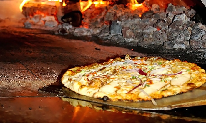 Ember - Harwich Port: Coal-Fired Pizza and Wings for Dine-In or Takeout at Ember (45% Off)