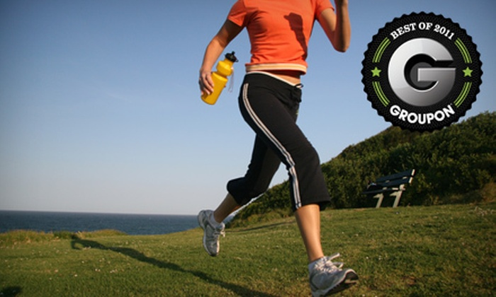Charlotte Running Co. - Multiple Locations: $25 for $50 Toward Running Shoes at Charlotte Running Co.