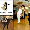 55% Off at Fred Astaire Dance Studio