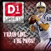 56% Off at D1 Sports Training