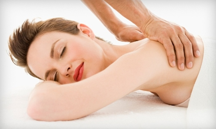 Body Maintenance Massage - Winston-Salem: $25 for One 60-Minute Swedish Massage at Body Maintenance Massage Therapy in Kernersville ($49.95 Value)