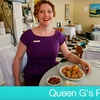 Inaugural Groupon Mobile Deal: $6 for Seafood at Queen G's