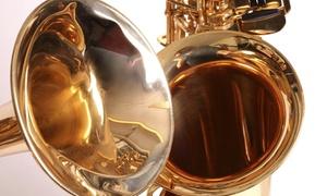 Tony Bragano: Three Private Music Lessons from Tony Bragano (45% Off)