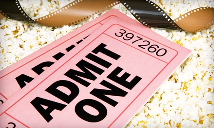Cinema Grill - Robbinsdale - Crystal - New Hope: 13-Week Movie Passes or Live Comedy at Cinema Grill (Up to 74% Off). Six Options Available.