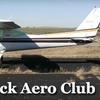 Caprock Aero Club - Buffalo Springs: $95 for a 75-Minute Flight Lesson at Caprock Aero Club in Lubbock ($202 Value)