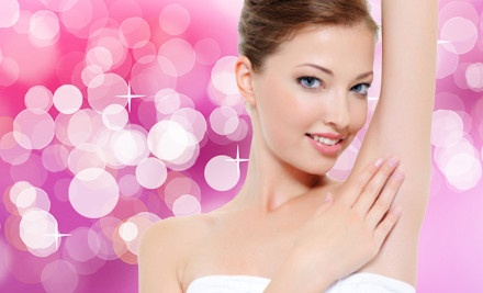 6 Laser Hair-Removal Treatments on a Small Area - Novi Laser & Aesthetic Center in Novi