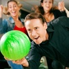 Up to 62% Off Bowling at Conway Family Bowl