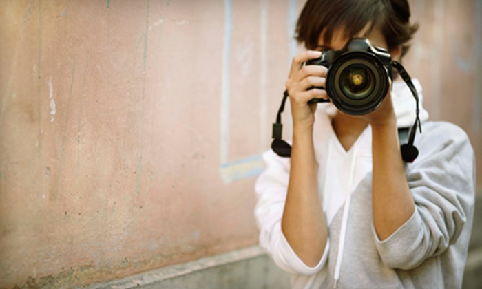 Jack Potts Photography at the School of Fine Arts at Houston's First Baptist Church - Great Uptown: Photography Class from Jack Potts Photography at the School of Fine Arts at Houston's First Baptist Church (Up to 76% Off)