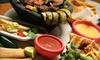 Senoritas Cantina - North Austin,Northwest Austin: $15 Worth of Burgers and Tex-Mex Entrees