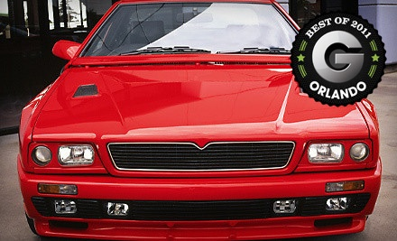 Gio's Mobile Auto Detailing - Gio's Mobile Auto Detailing in