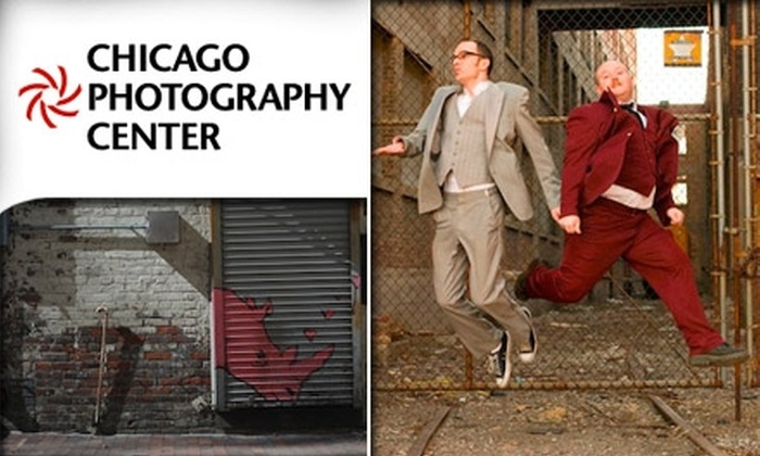 Chicago Photography Center - Lakeview: $220 for a Seven-Week Photography Course From Chicago Photography Center ($440 Value)