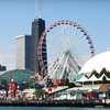 Navy Pier – $6 for Two Ferris Wheel Rides