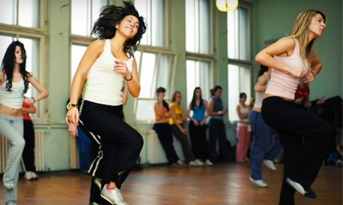 ZumBrazil - Great Neck: $19 for Three Zumba or Fitness Classes at ZumBrazil in Great Neck