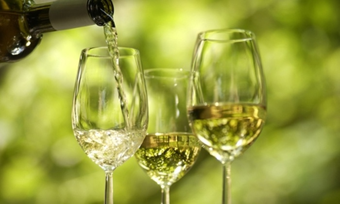 Wines for Humanity - Kalamazoo: $29 for an In-Home Wine-Tasting Event from Wines for Humanity ($59 Value)