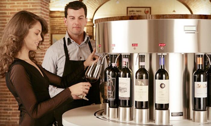 OC Wine Mart & Tasting Bar - Irvine Business Complex: $15 for $30 Worth of Wine Tasting at OC Wine Mart & Tasting Bar in Irvine