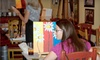 The Spirited Canvas: $17 for a Painting Session from The Spirited Canvas ($35 Value)