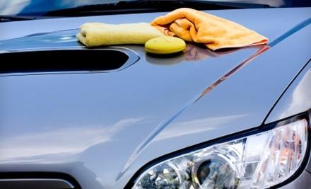 Jupiter Inlet Car Wash: 1 Marlin Car Wash - Jupiter Inlet Car Wash in Jupiter