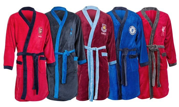 Men\'s Football Dressing Gowns | Groupon Goods