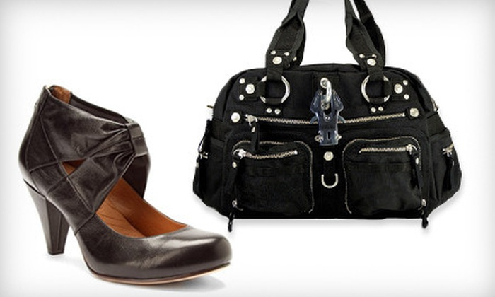 City Style - Downtown Berkley: $19 for $40 Worth of Clothing, Shoes, and Accessories at City Style