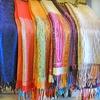 Half Off Handmade Wares at Bombay International