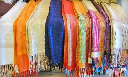 Bombay International: $30 Groupon toward Indian Wares - Bombay International in South Bend