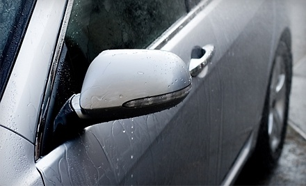 Wise Hand Car Wash and Detail - Wise Hand Car Wash and Detail in Schaumburg