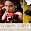 Mousel's Self-Defense Academy - Houston: $30 for a Two-Hour Women's Self-Defense Class from Mousel's Self-Defense Academy