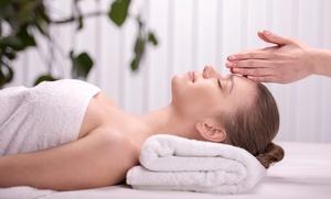 Limpieza facial por 19 €, con masaje corporal relajante por 29 € y con manicura o pedicura por 34 €