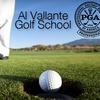 Half Off at Al Vallante Golf School in South Attleboro