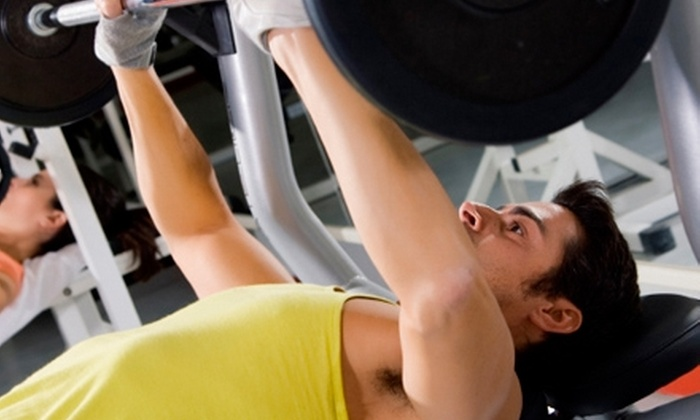 Ten X Club - Multiple Locations: $59 for Summer Fitness Membership to Ten X Club ($250 Value)