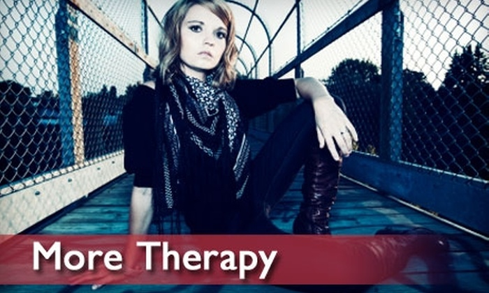 More Therapy - Memphis: $30 for $75 Worth of Handbags, Shoes, and Other Accessories at More Therapy