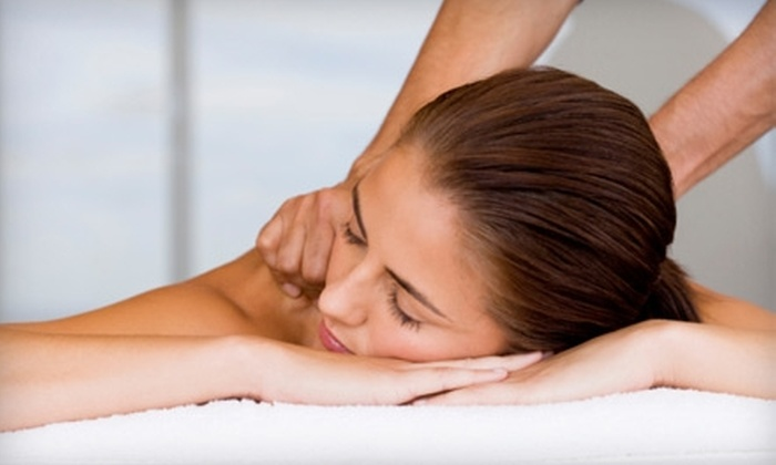 Obsidian Massage - Aberdeen: $25 for a One-Hour Massage at Obsidian Massage in Aberdeen